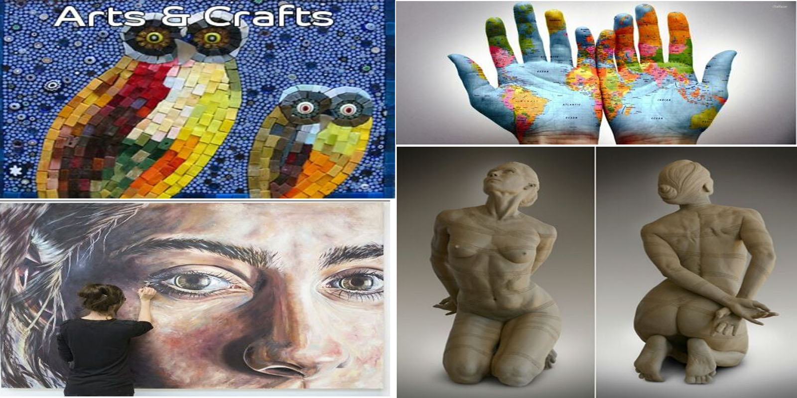 OPS Arts And Craft